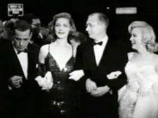 How to Marry a Millionaire Premiere