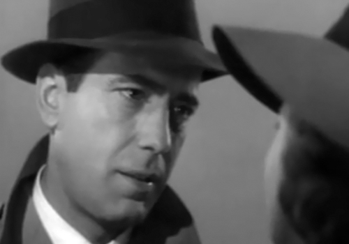 Humphrey Bogart Promo Montage